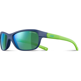 Julbo Player L Spectron 3CF Sunglasses 6-10Y Youth blue/green-multilayer green